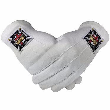 Knight Templar Gloves