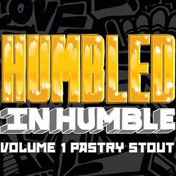 Humbled in Humble Beer Release Party!!!