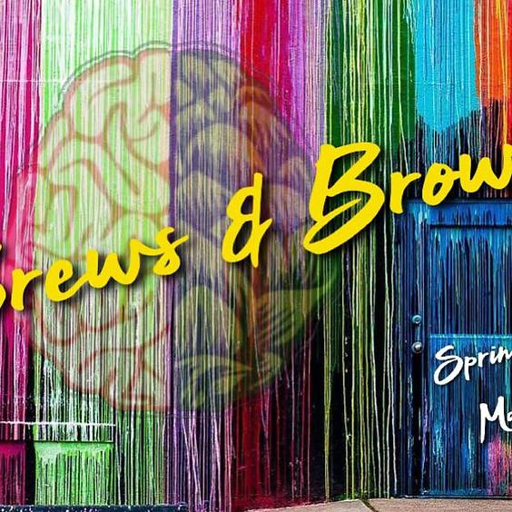 Brews & Browse, Art Market