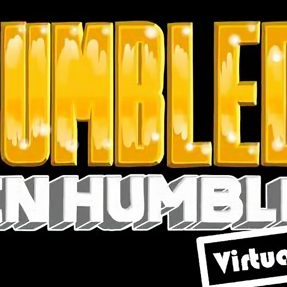 HUMBLED IN HUMBLE VIRTUAL 5K