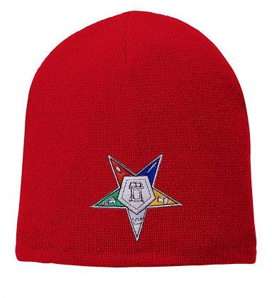 OES BEANIE CAP