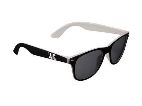 Hop Topic Sunglasses