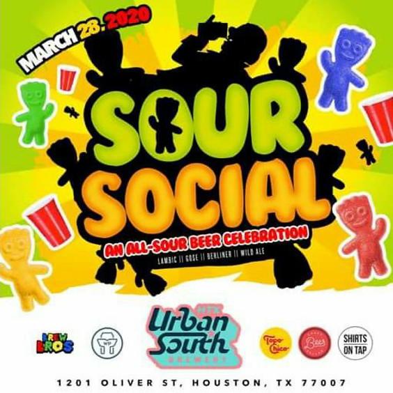 Sour Social