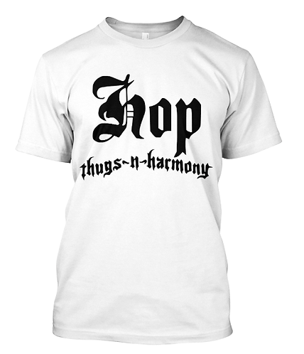 Hop Thugs Tee