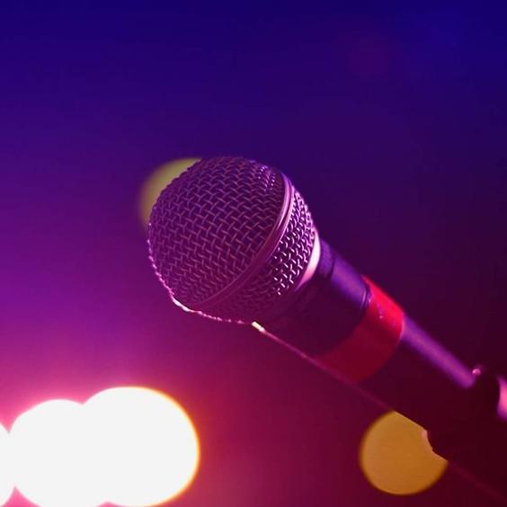 Hop Topic presents Friday Nite Karaoke Face Off