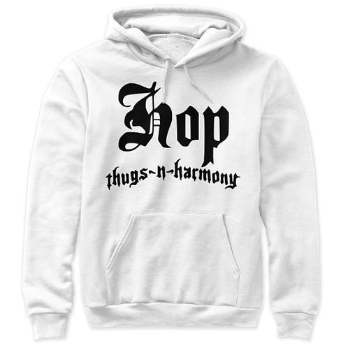 Hop Thugs Hoodie