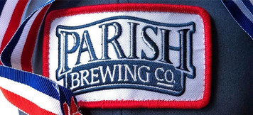3 REASONS PARISH BREWING CO. ON THE TEXAS GULF COAST IS A BIG DRINKING DEAL