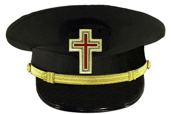 TEMPLAR MILITARY CAP