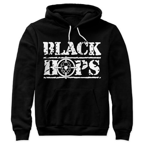 Black Hops Hoodie