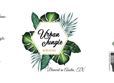 Urban Jungle Brewing: A Black-Owned Farm-Inspired Brewery