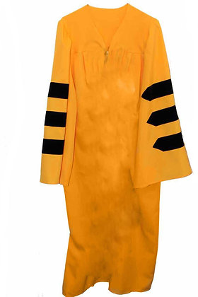 THE COLLEGE OF ROSES MEMBER ROBE