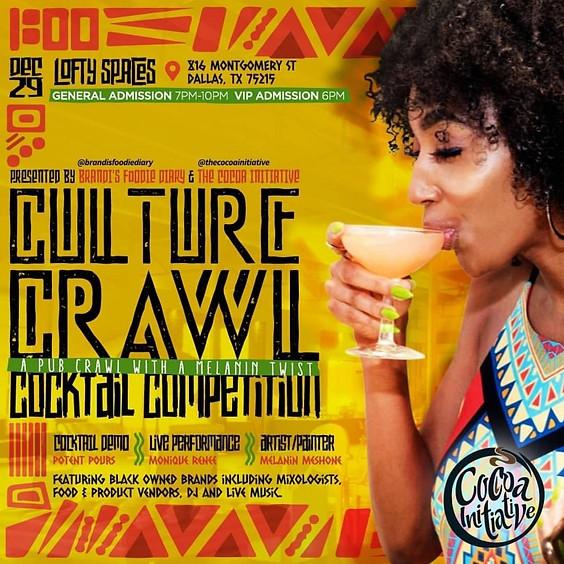 The Culture Crawl
