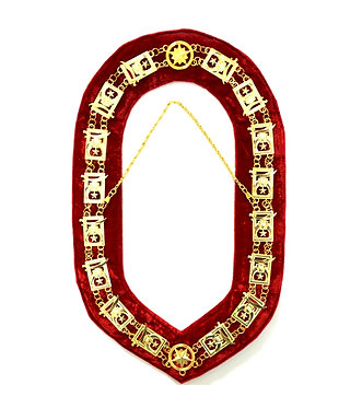 SHRINER COLLAR
