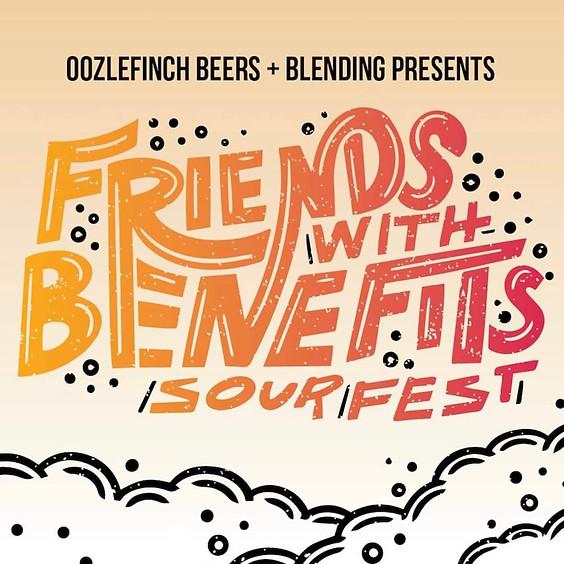Friends with Benefits Sour Fest