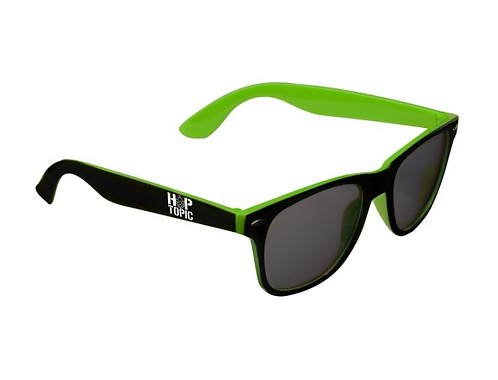 Hop Topic Sunglasses