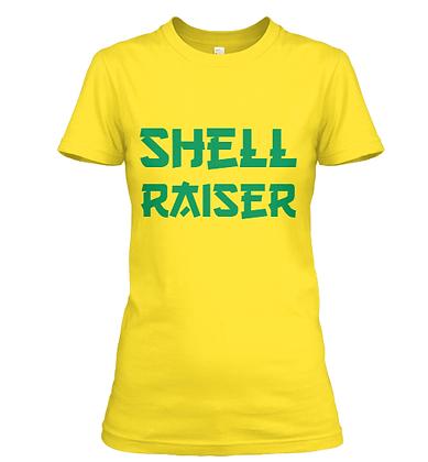 SHELL RAISER T-SHIRT
