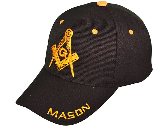 MASONIC CAP