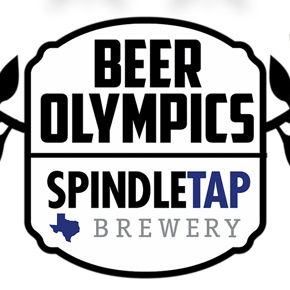 3rd Annual Beer Olympics! by SpindleTap Brewery