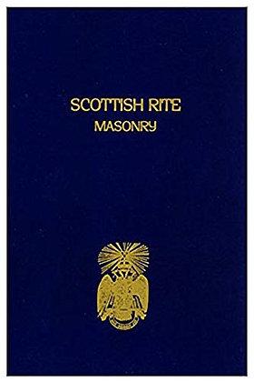 Scottish Rite Masonry (2 Volume Set)