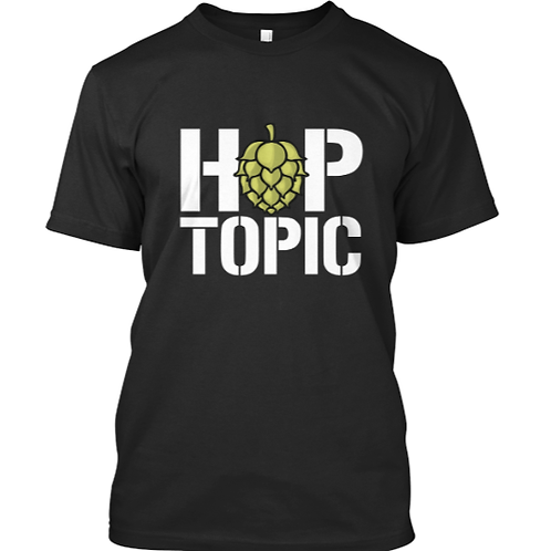 Hop Topic Tee