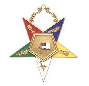 Christian Flag Bearer