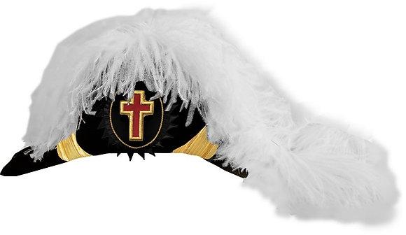Eminent CommanderChapeau