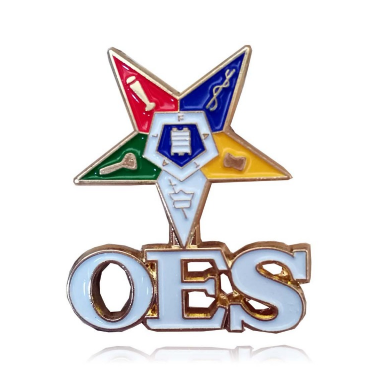 OES LAPEL