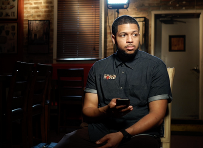 Meet The 32-Year Old Man Making History With The First Black-Owned Brewery In The South