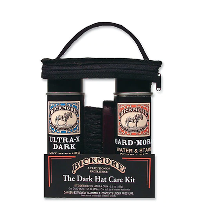 DARK FEZ CLEANING KIT
