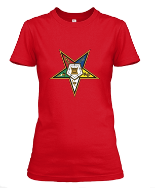 OES BLAZING STAR-SHIRT