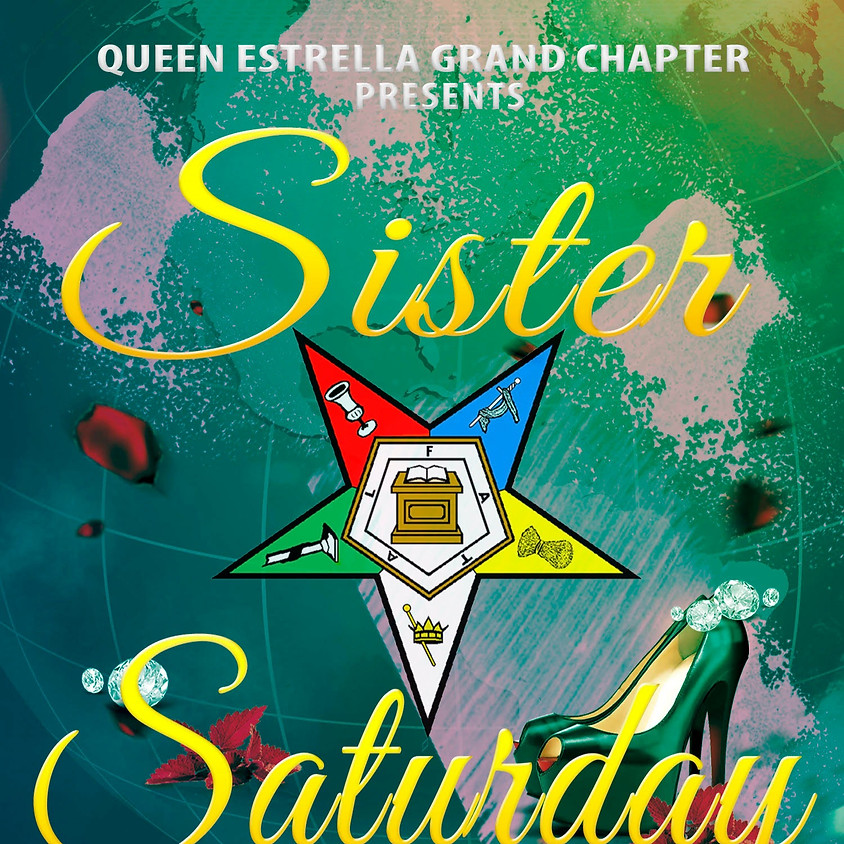 Sister Saturday Presents: Cultivating Sisterhood