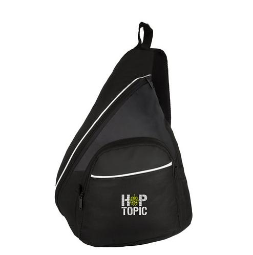 Hop Topic Sling Backpack