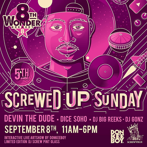 Screwed up Sunday
