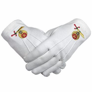 Shriner Gloves