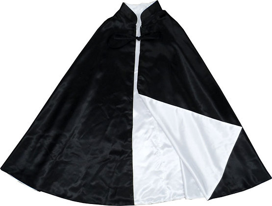 SATIN CAPE FOR LADY KNIGHTS