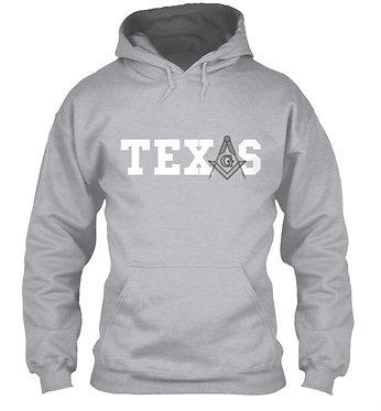Texas Mason Hoodie