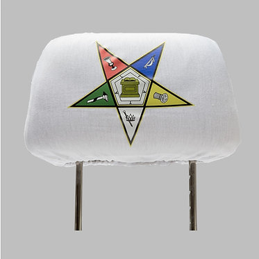 OES HEADREST COVER