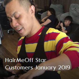 Star Customers January 2019