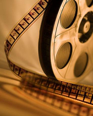 Video Movie Reel