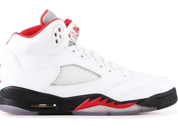 Jordan 5 Retro Fire Red 2013 (GS)