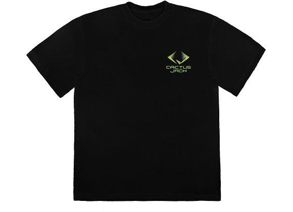 Travis Scott CJ Gamer T-Shirt