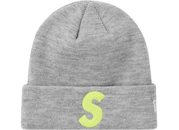 Supreme New Era S Logo Beanie