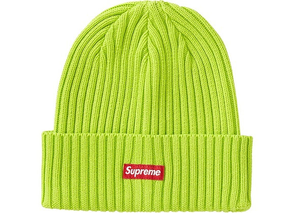 Supreme Overdyed Beanie (SS19)