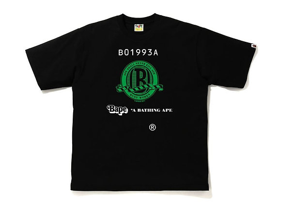 A Bathing Ape B Classic Relaxed Tee