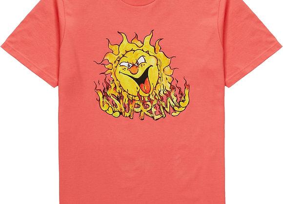 Supreme Sun Coral Tee