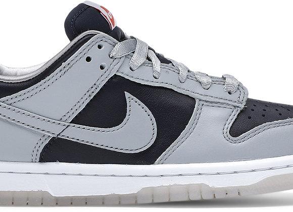 Nike Dunk College Navy Grey
