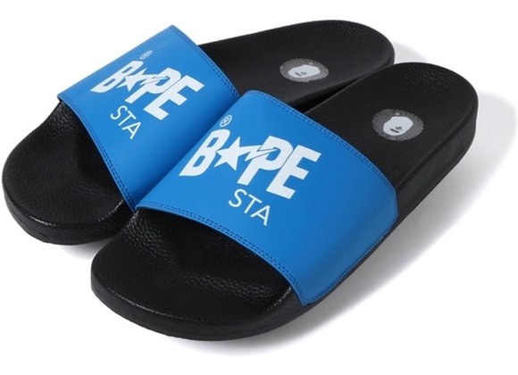 Bapesta Slide Sandals