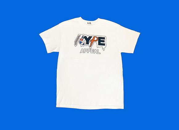 HYPE Appeal Drip Tee