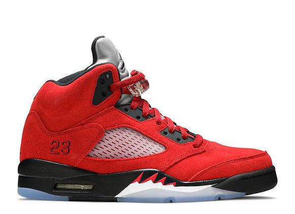 Jordan 5 Raging Bulls
