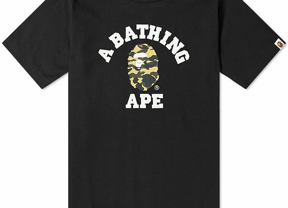 A Bathing Ape 1st Camo College Ladies